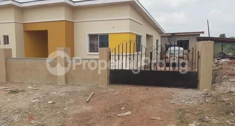 2 bedroom Semi Detached Bungalow House for sale Treasure Island Estate Mowe Ofada Ibafo Obafemi Owode Ogun - 1