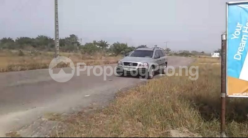Mixed   Use Land Land for sale Okun Imosan, Southern Atlantic Estate LaCampaigne Tropicana Ibeju-Lekki Lagos - 6
