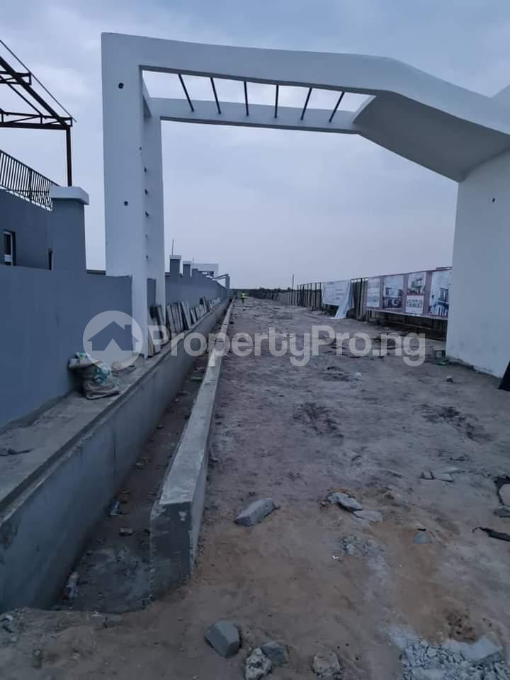 Mixed   Use Land Land for sale Amen estate Eleko Ibeju-Lekki Lagos - 2