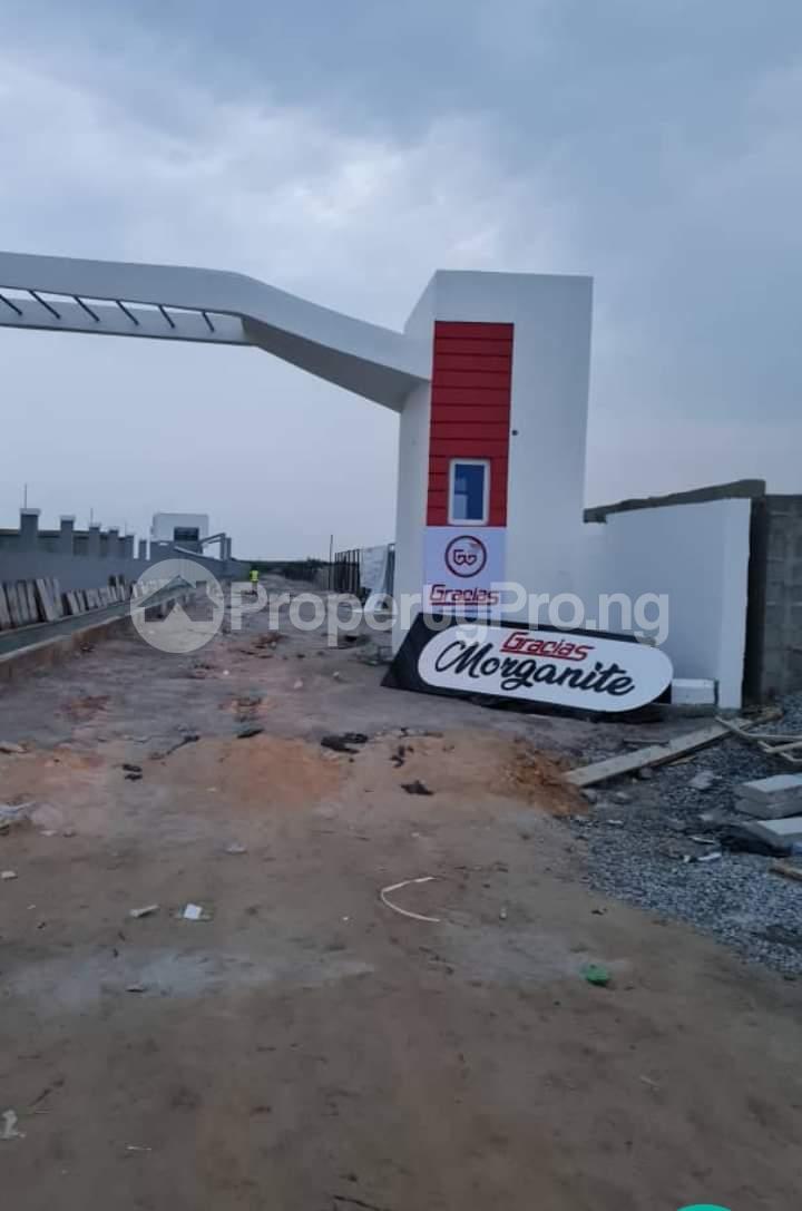 Mixed   Use Land Land for sale Amen estate Eleko Ibeju-Lekki Lagos - 4