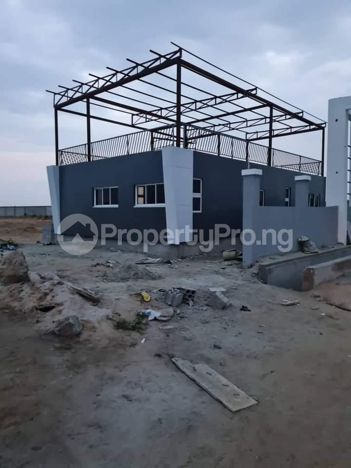 Mixed   Use Land Land for sale Amen estate Eleko Ibeju-Lekki Lagos - 3