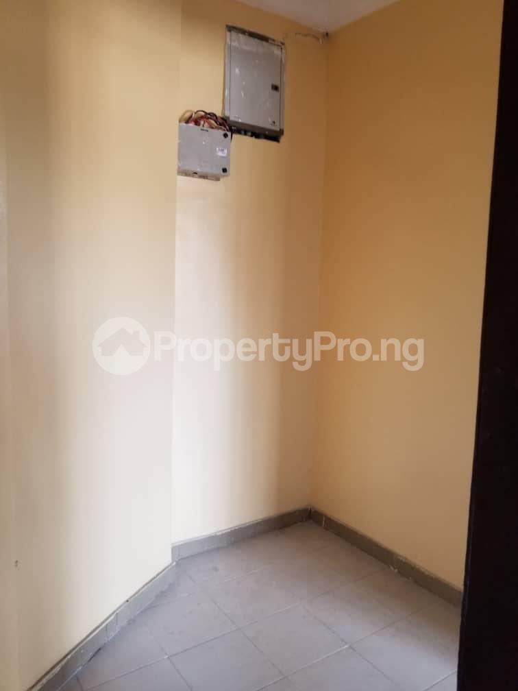 3 bedroom Flat / Apartment for rent Thomas estate Ajah Lagos - 9
