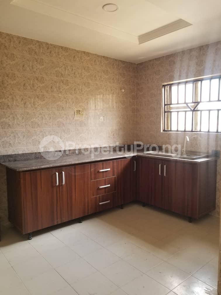 3 bedroom Flat / Apartment for rent Thomas estate Ajah Lagos - 4