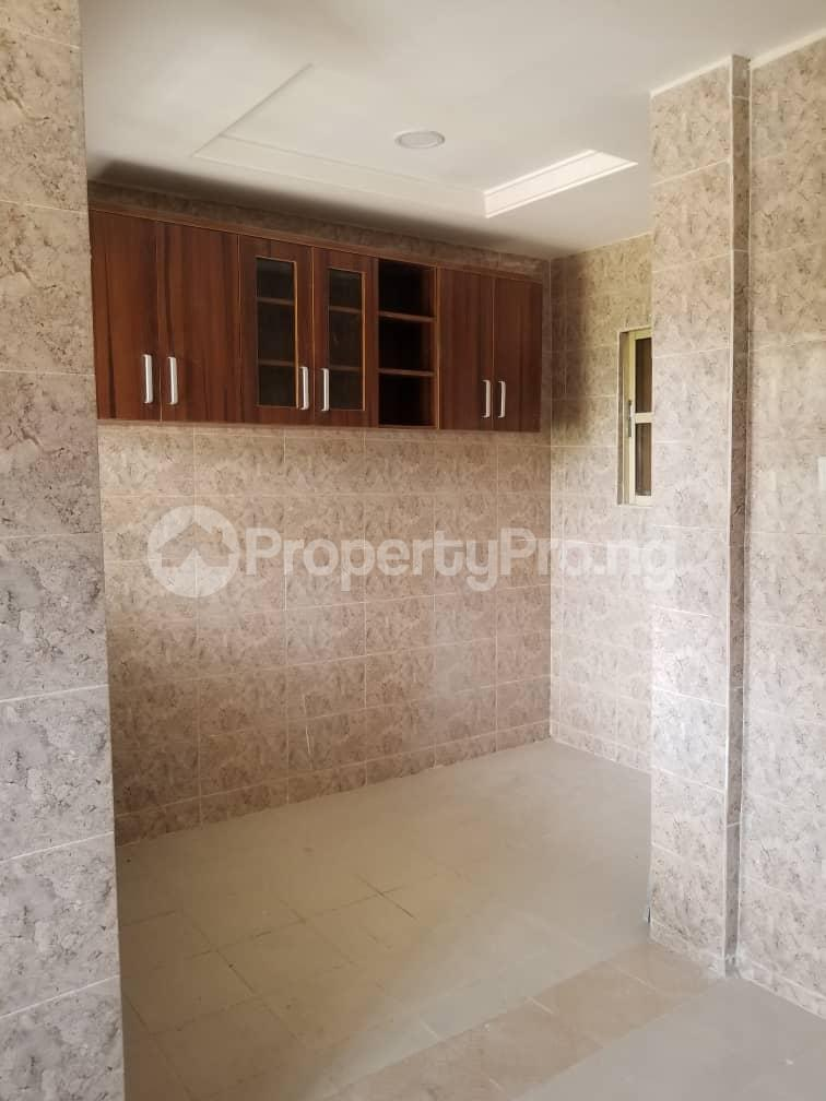 3 bedroom Flat / Apartment for rent Thomas estate Ajah Lagos - 5