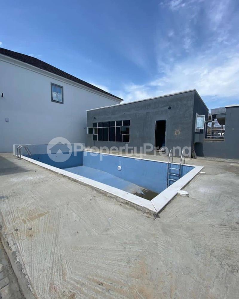 3 bedroom Terraced Duplex House for sale Orchid, Victoria bay estate chevron Lekki Lagos - 8