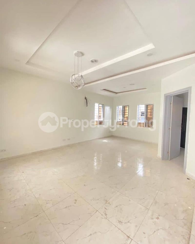 3 bedroom Terraced Duplex House for sale Orchid, Victoria bay estate chevron Lekki Lagos - 2