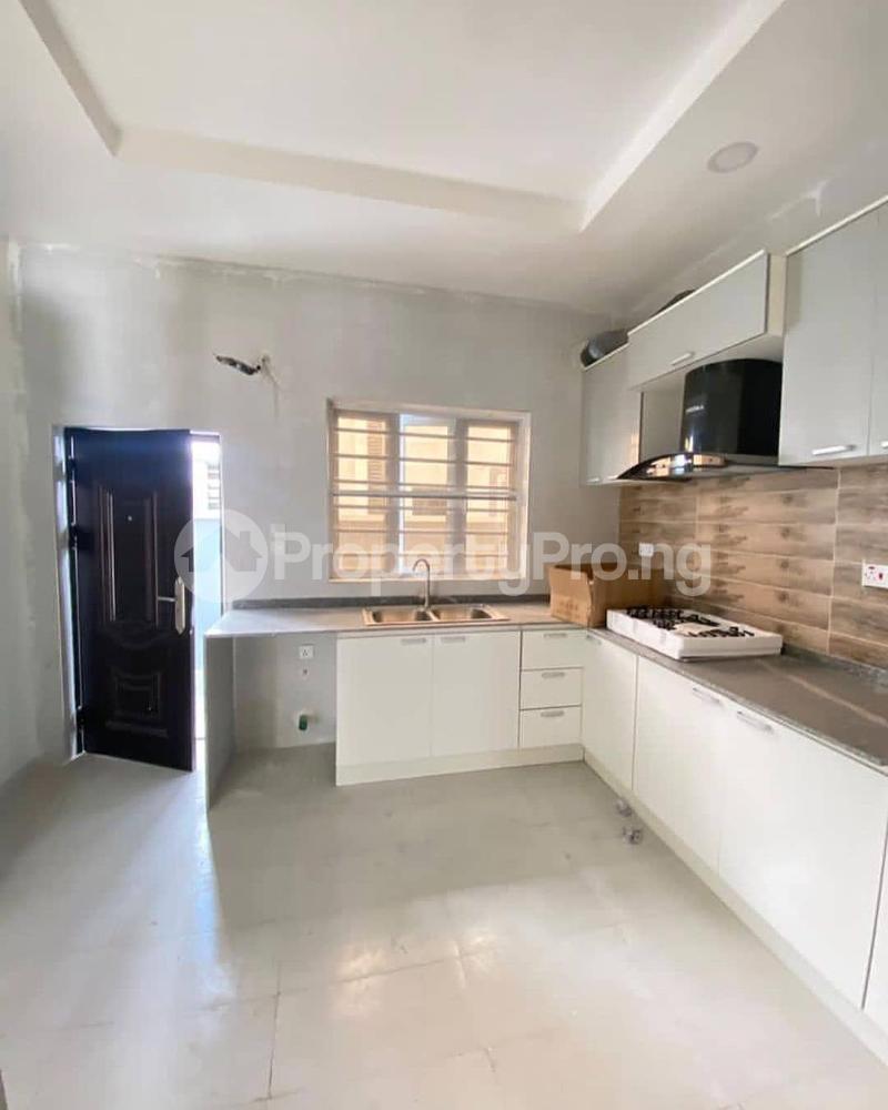 3 bedroom Terraced Duplex House for sale Orchid, Victoria bay estate chevron Lekki Lagos - 6