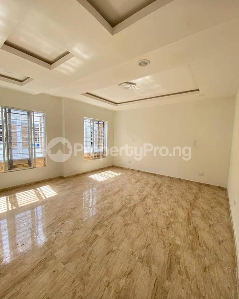 3 bedroom Terraced Duplex House for sale Orchid, Victoria bay estate chevron Lekki Lagos - 7