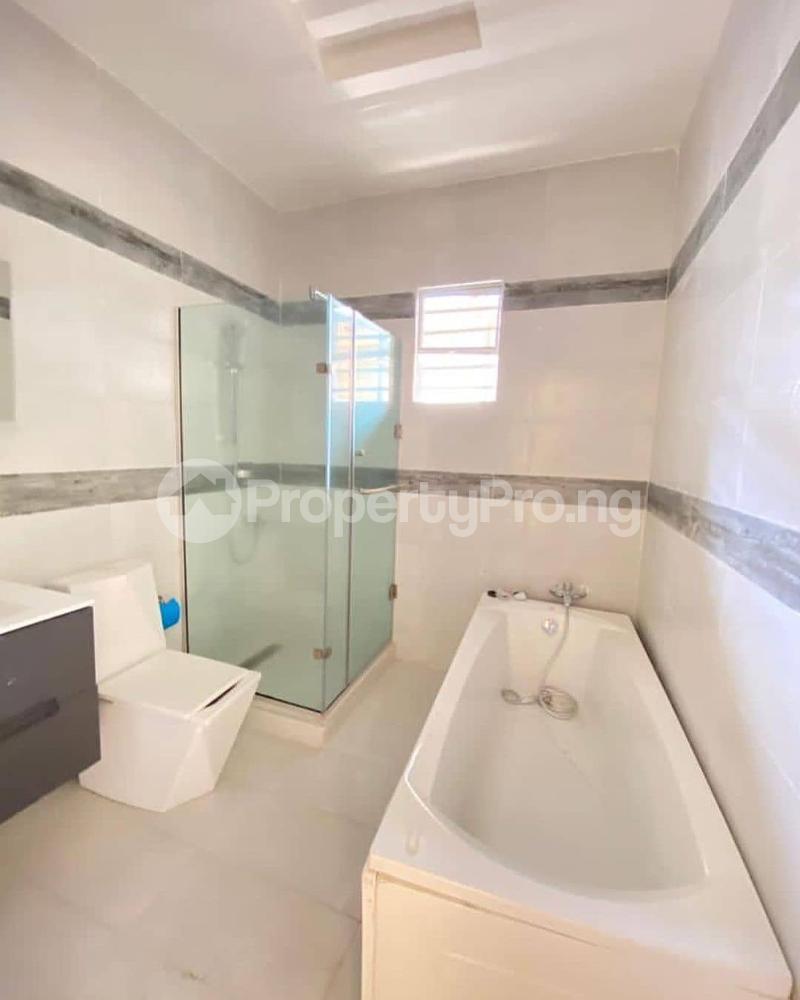 3 bedroom Terraced Duplex House for sale Orchid, Victoria bay estate chevron Lekki Lagos - 5