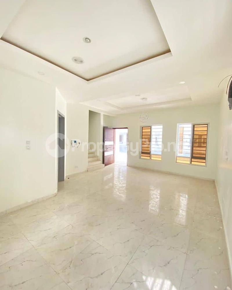 3 bedroom Terraced Duplex House for sale Orchid, Victoria bay estate chevron Lekki Lagos - 1