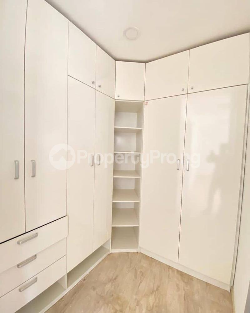 3 bedroom Terraced Duplex House for sale Orchid, Victoria bay estate chevron Lekki Lagos - 9