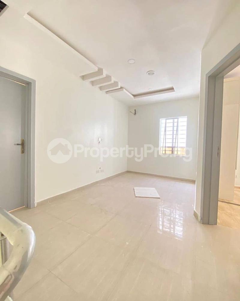 3 bedroom Terraced Duplex House for sale Orchid, Victoria bay estate chevron Lekki Lagos - 4