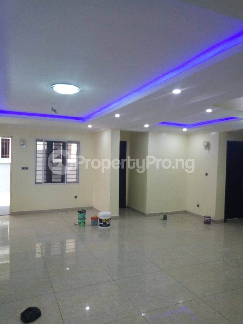 4 bedroom Terraced Duplex House for rent Around Lagos business school Olokonla Ajah Lagos - 1