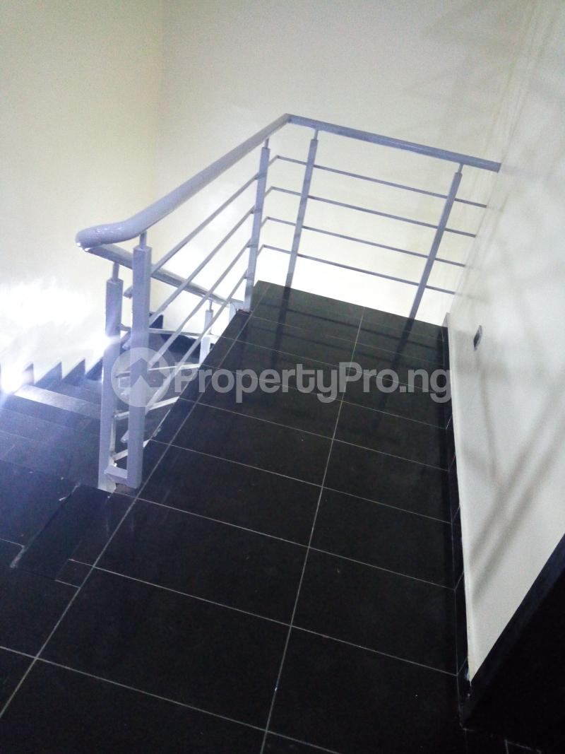 4 bedroom Terraced Duplex House for rent Around Lagos business school Olokonla Ajah Lagos - 10