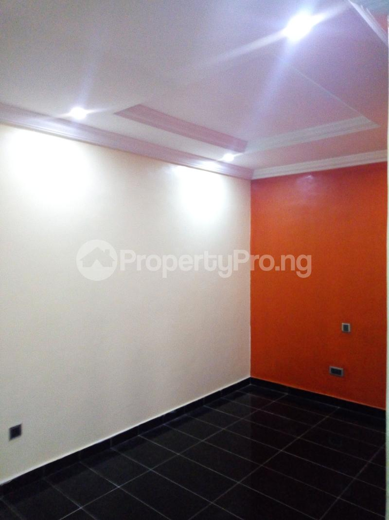 4 bedroom Terraced Duplex House for rent Around Lagos business school Olokonla Ajah Lagos - 4