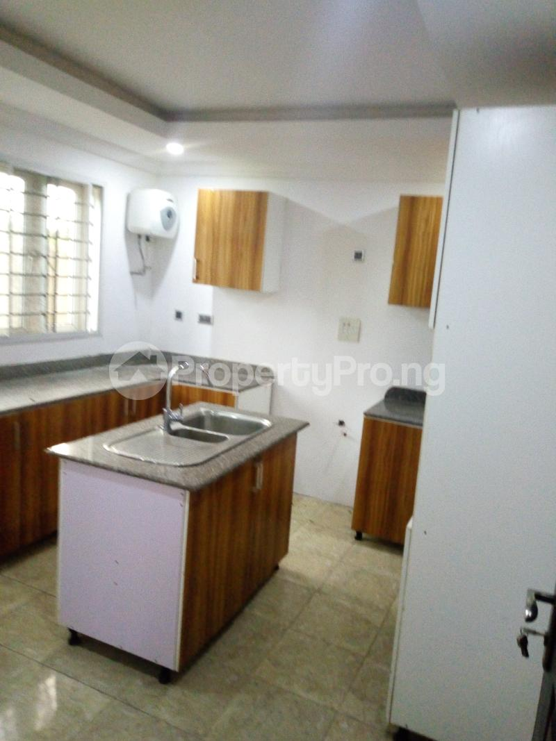 4 bedroom Terraced Duplex House for rent Around Lagos business school Olokonla Ajah Lagos - 2