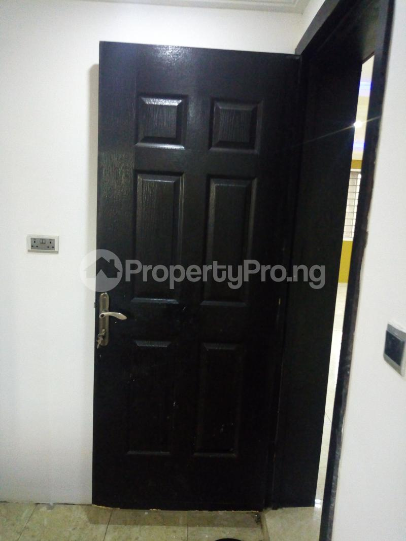 4 bedroom Terraced Duplex House for rent Around Lagos business school Olokonla Ajah Lagos - 9