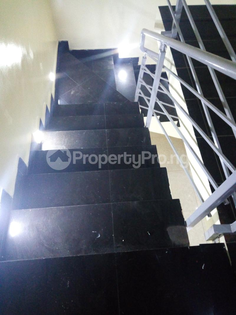 4 bedroom Terraced Duplex House for rent Around Lagos business school Olokonla Ajah Lagos - 3
