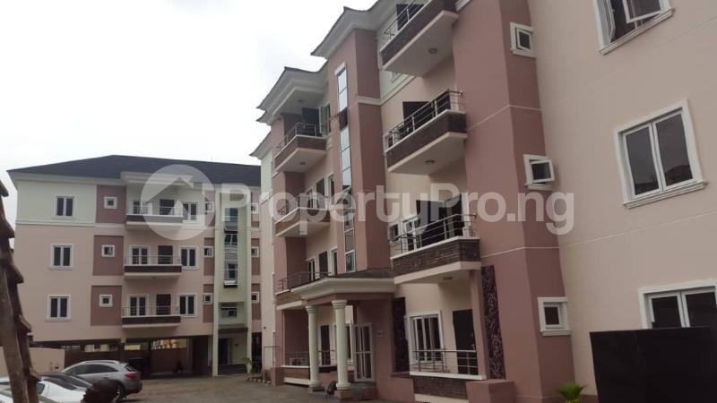 3 bedroom Flat / Apartment for sale Yaba Gra Abule-Oja Yaba Lagos - 0