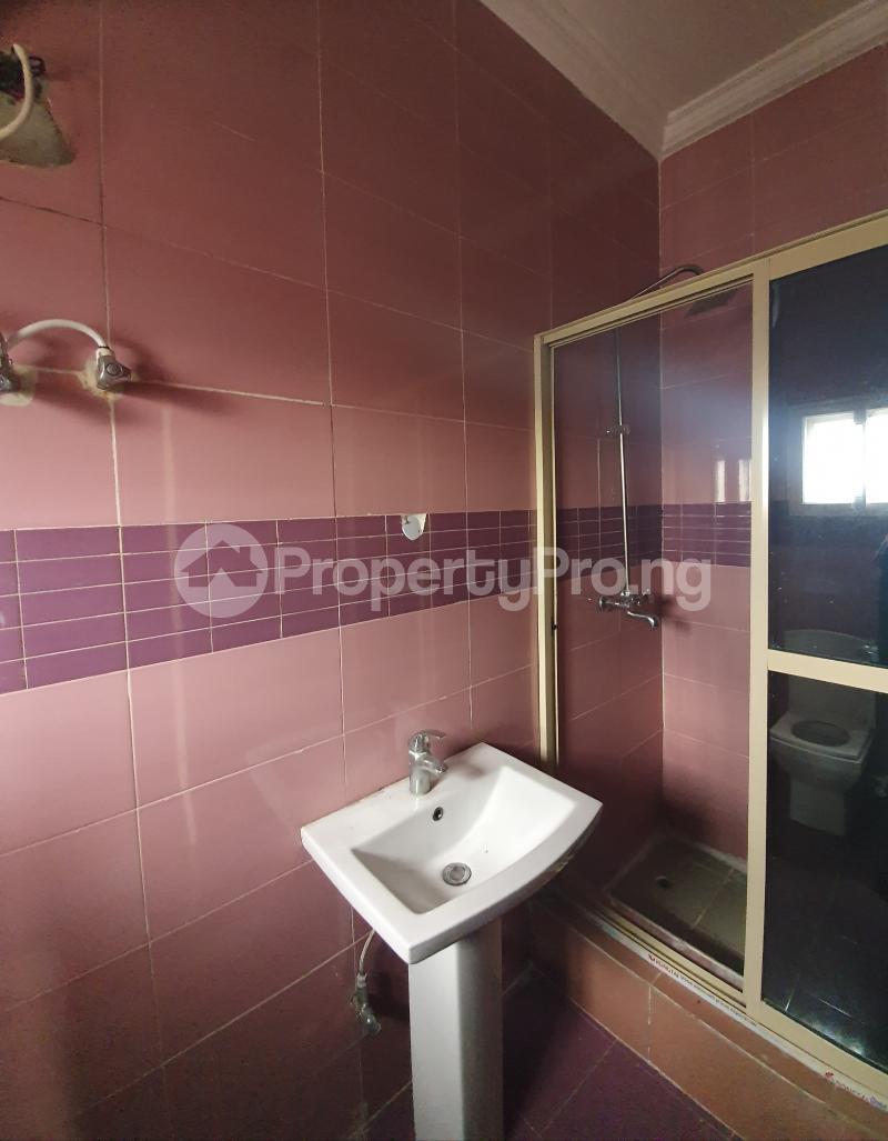3 bedroom Flat / Apartment for sale Yaba Gra Abule-Oja Yaba Lagos - 8