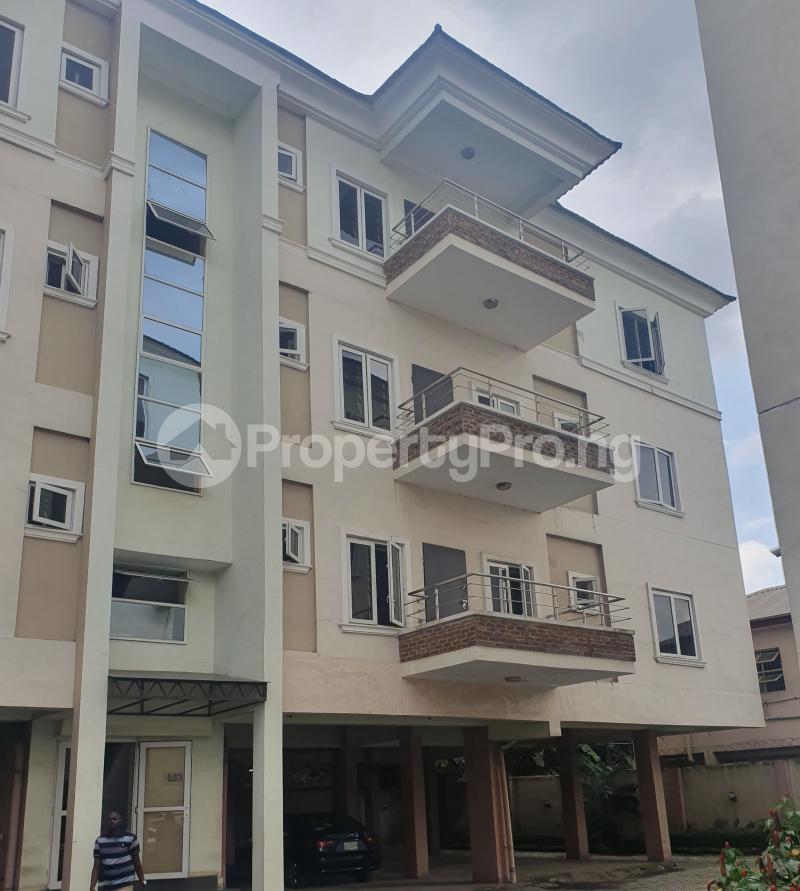 3 bedroom Flat / Apartment for sale Yaba Gra Abule-Oja Yaba Lagos - 12