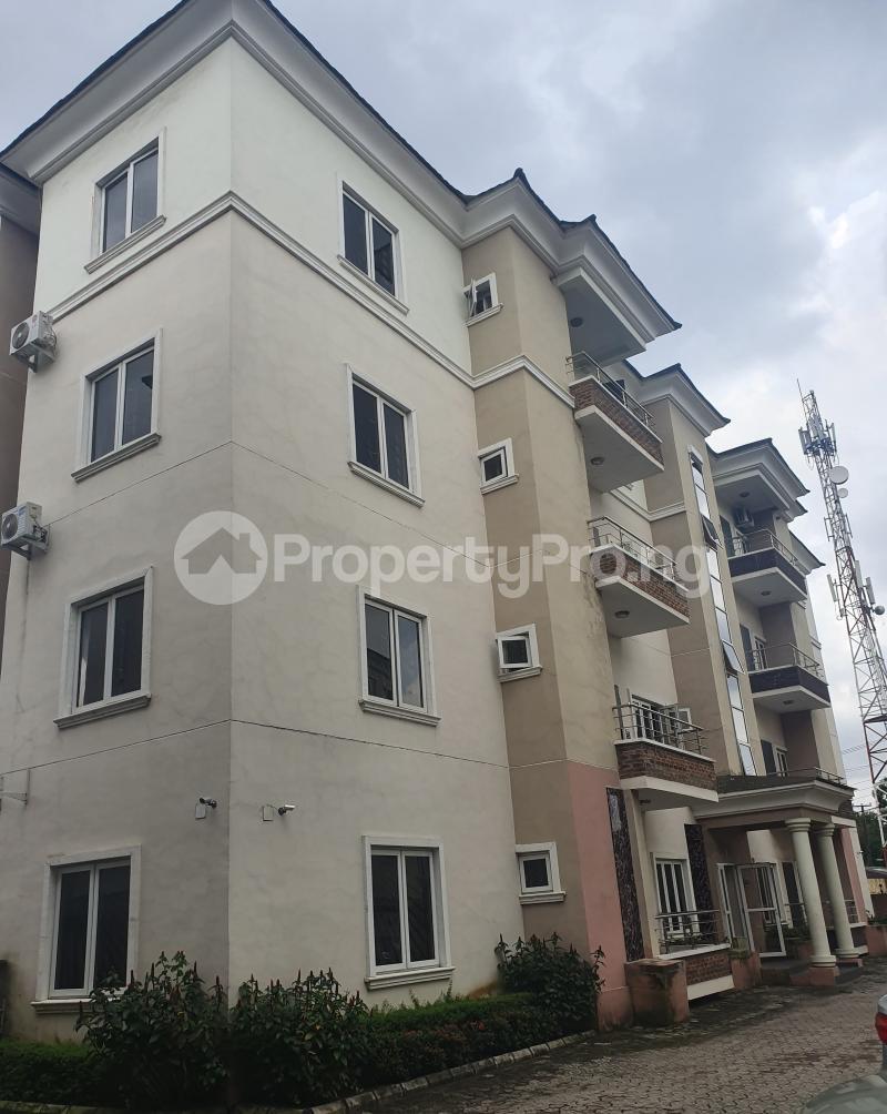 3 bedroom Flat / Apartment for sale Yaba Gra Abule-Oja Yaba Lagos - 10