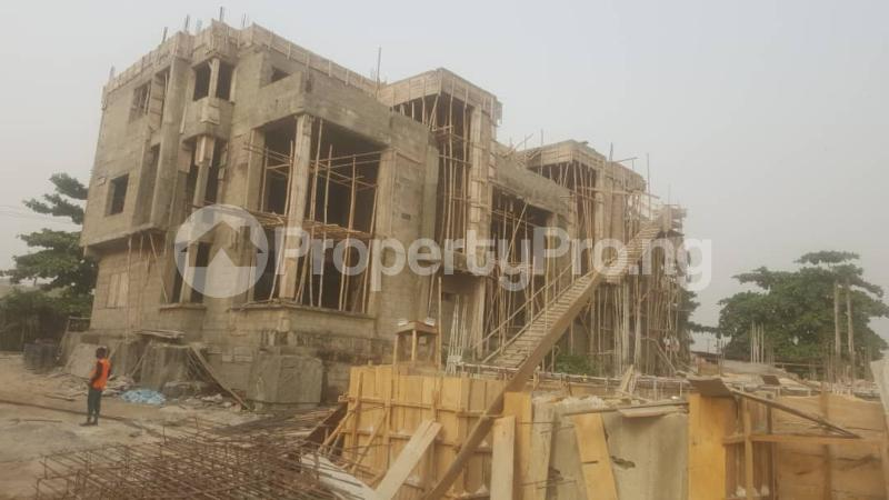 4 bedroom Blocks of Flats for sale Salvation Road, After Sheraton, Awuse Estate,omega Courts Opebi Ikeja Lagos - 11