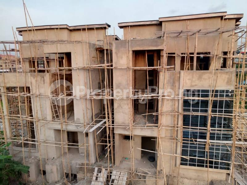 4 bedroom Blocks of Flats for sale Salvation Road, After Sheraton, Awuse Estate,omega Courts Opebi Ikeja Lagos - 15