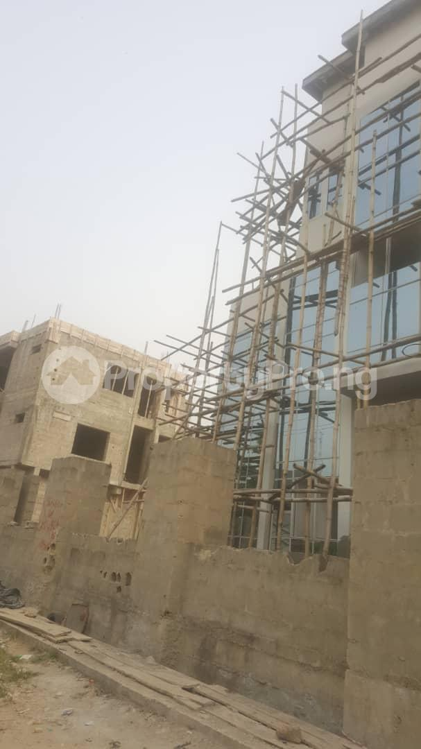 4 bedroom Blocks of Flats for sale Salvation Road, After Sheraton, Awuse Estate,omega Courts Opebi Ikeja Lagos - 17