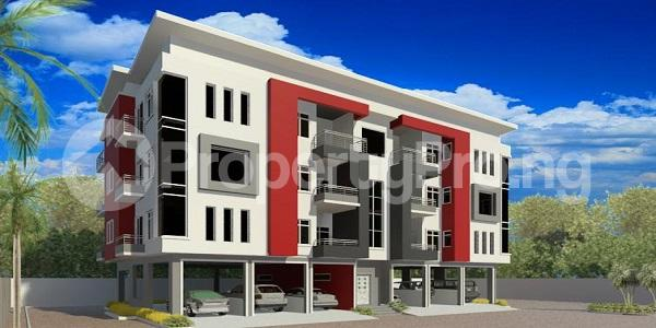 4 bedroom Blocks of Flats for sale Salvation Road, After Sheraton, Awuse Estate,omega Courts Opebi Ikeja Lagos - 2