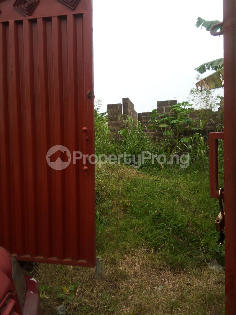 5 bedroom Detached Duplex House for sale Zion estate Arepo Arepo Ogun - 1