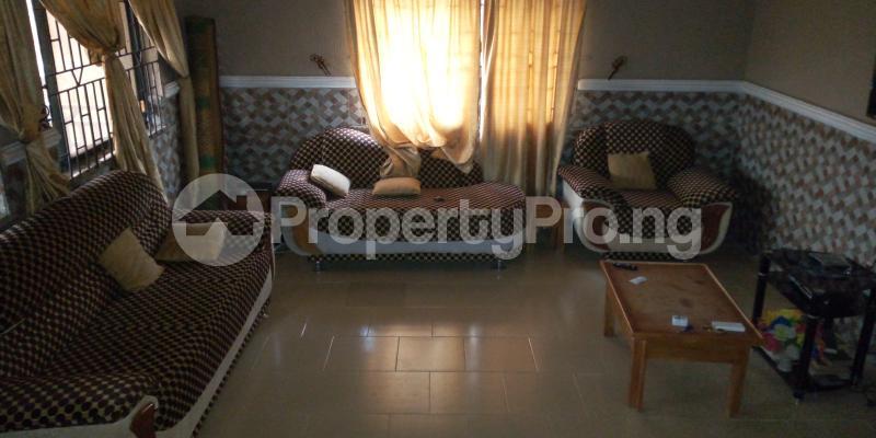 3 bedroom Shared Apartment for rent Olorunshogo Street Ogbomosho Oyo - 0