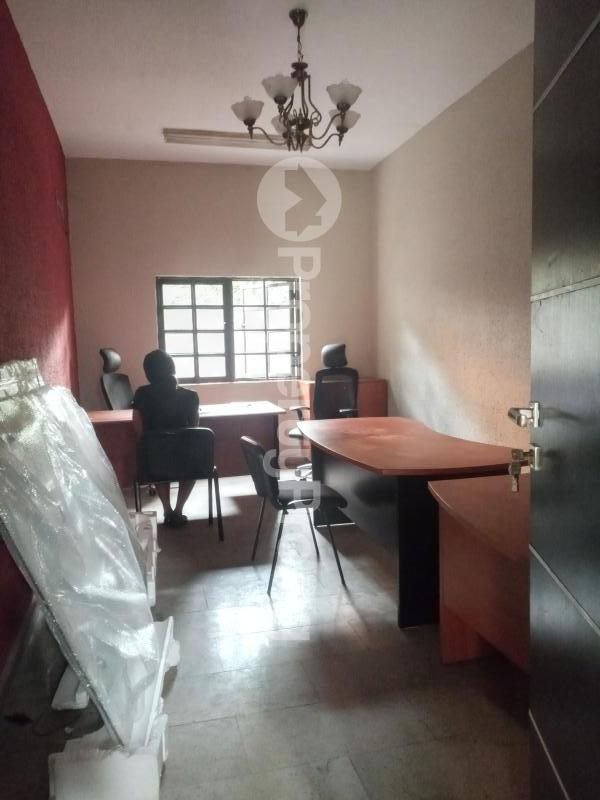 Co working space for rent - Ikeja GRA Ikeja Lagos - 11