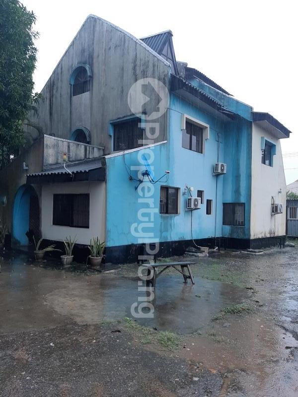 6 bedroom Detached Duplex House for rent 1 Abuja Close, Agbara Housing Estate, Agbara.  Agbara Agbara-Igbesa Ogun - 0