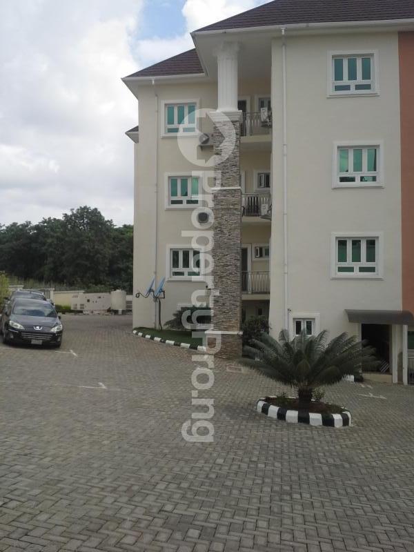 2 bedroom Shared Apartment Flat / Apartment for rent Ibrahim Bako Street, Guzape, Asokoro, Abuja Guzape Abuja - 0