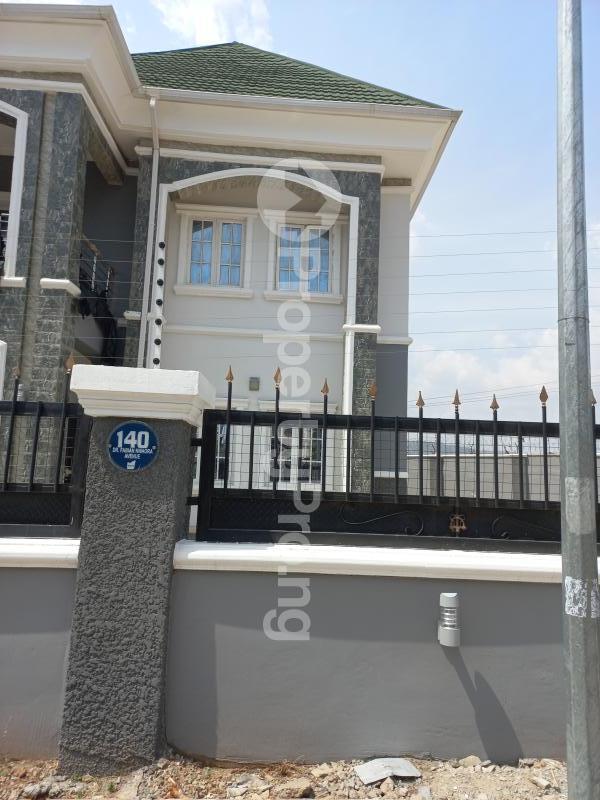 5 bedroom Detached Duplex for sale   Gwarinpa Abuja - 1