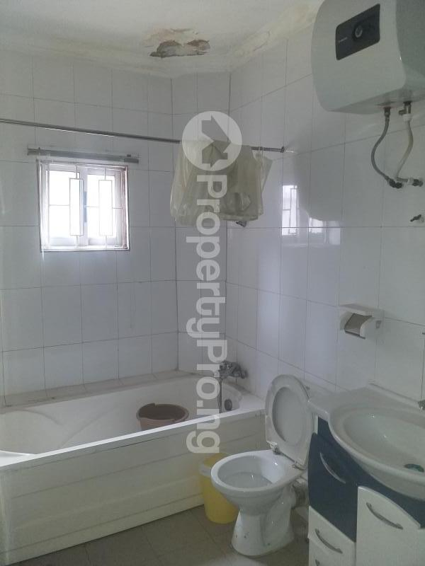 10 bedroom Blocks of Flats for sale Ajao Estate Isolo Lagos - 6