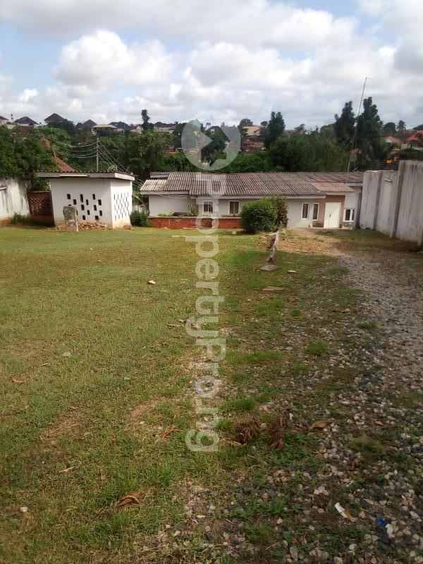 Land for sale Iyanganku Ibadan Oyo - 0
