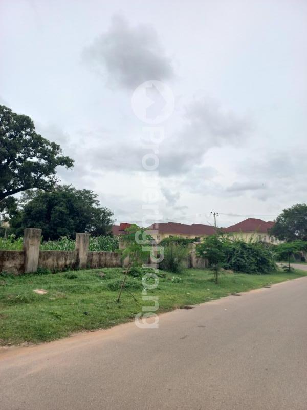 Commercial Land for sale Jabi Abuja - 8