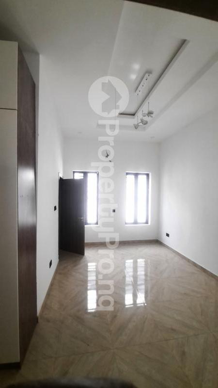 5 bedroom Detached Duplex House for sale Cheveron lekki  Lekki Phase 2 Lekki Lagos - 5