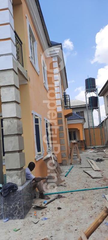 Blocks of Flats for rent Adeoyo Ringroad Ring Rd Ibadan Oyo - 8