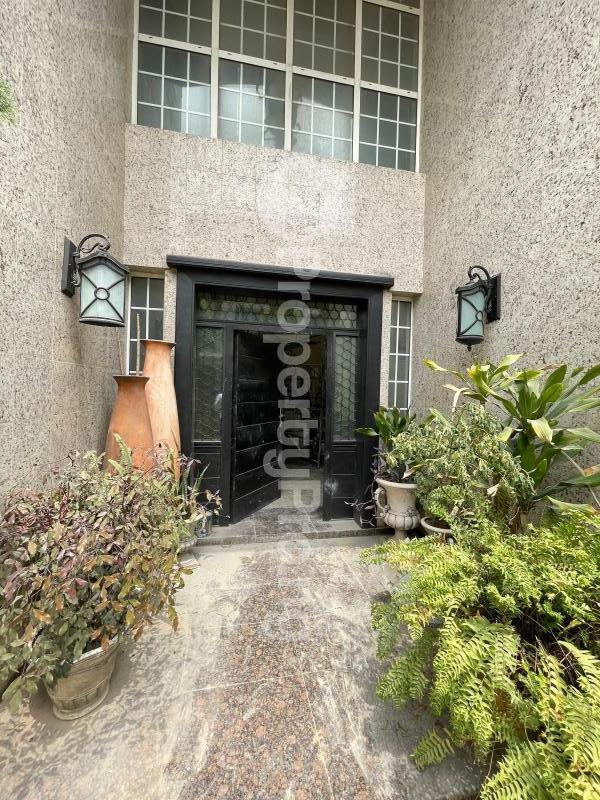 4 bedroom Penthouse for rent Banana Island Ikoyi Lagos - 3