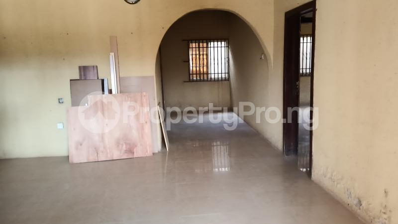 2 bedroom Self Contain for rent Lafenwa Ogun State Close To Ayobo Lagos Obasanjo Farm Ado Odo/Ota Ogun - 8