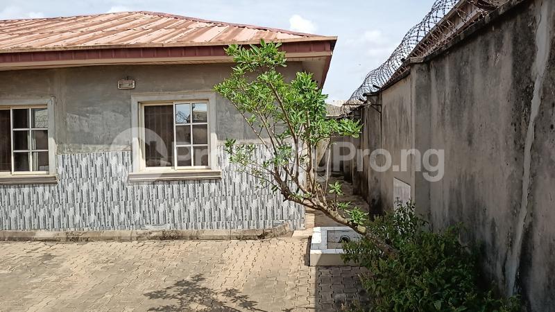 2 bedroom Self Contain for rent Lafenwa Ogun State Close To Ayobo Lagos Obasanjo Farm Ado Odo/Ota Ogun - 5