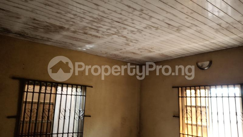 2 bedroom Self Contain for rent Lafenwa Ogun State Close To Ayobo Lagos Obasanjo Farm Ado Odo/Ota Ogun - 20