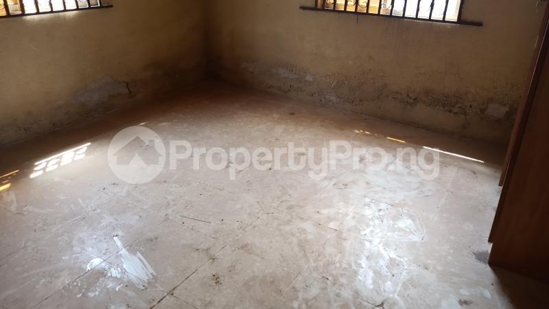 2 bedroom Self Contain for rent Lafenwa Ogun State Close To Ayobo Lagos Obasanjo Farm Ado Odo/Ota Ogun - 16