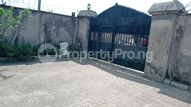 2 bedroom Self Contain for rent Lafenwa Ogun State Close To Ayobo Lagos Obasanjo Farm Ado Odo/Ota Ogun - 7