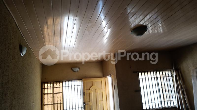 2 bedroom Self Contain for rent Lafenwa Ogun State Close To Ayobo Lagos Obasanjo Farm Ado Odo/Ota Ogun - 11