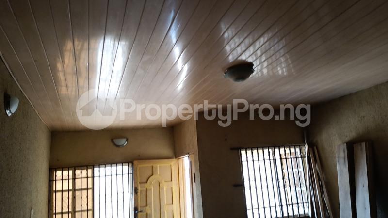 2 bedroom Self Contain for rent Lafenwa Ogun State Close To Ayobo Lagos Obasanjo Farm Ado Odo/Ota Ogun - 12