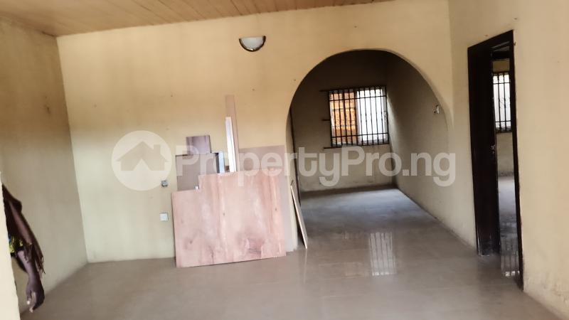 2 bedroom Self Contain for rent Lafenwa Ogun State Close To Ayobo Lagos Obasanjo Farm Ado Odo/Ota Ogun - 9